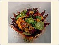 www.floristic.ru - Флористика. Букеты к 1 сентября