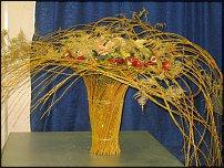 "www.floristic.ru - Флористика. Мастер-класс в ""Амадее"" с Милой Кожуховской 21.01.2009"