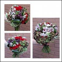 www.floristic.ru - Флористика. Профессия - ФЛОРИСТ! Вопросы и ответы о главном.