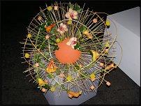 www.floristic.ru - Флористика. шоу показ голландского флориста Тима Ван Ляпсига
