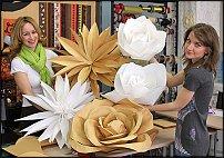 www.floristic.ru - Флористика. Центр обучения искусству современной упаковки от Grand Gift, Москва