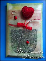 www.floristic.ru - Флористика. Упаковка подарков