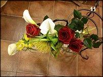 www.floristic.ru - Флористика. Апрель - 2011 - Джокер (букет)