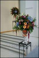 www.floristic.ru - Флористика. Семинар по свадебной флористике М.Шуманн, В.Беляковой и Т.Ворониной