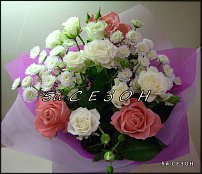 www.floristic.ru - Флористика. Упаковка букета