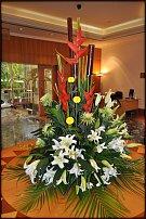 www.floristic.ru - Флористика. Композиции на ресепшн