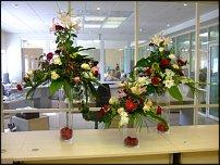 www.floristic.ru - Флористика. Сигитас КАМИНСКАС.Обучающий семинар.Киев.20-24.07.2009