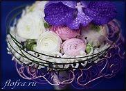www.floristic.ru - Флористика. Проволока во флористике