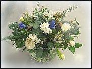 www.floristic.ru - Флористика. ЗИМНИЕ УЗОРЫ (конкурс категории ПРОФИ)