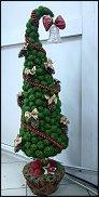 www.floristic.ru - Флористика. ЕЛКА? ЕЛКА... ЕЛКА!!! (категория ЮНИОР)