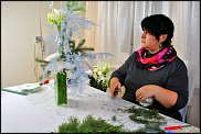 """www.floristic.ru - Флористика. Мои """"ЗИМНИЕ УЗОРЫ"""""""