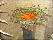 www.floristic.ru - Флористика. Работы учеников школы Николь