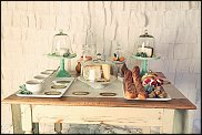 www.floristic.ru - Флористика. Сладкий стол