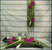 "www.floristic.ru - Флористика. Курсы флористики "" Цветочных дел мастер"""