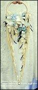 """www.floristic.ru - Флористика. Международный интернет-конкурс """"Свадебный букет из Особых цветов-2013"""""""