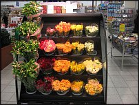 www.floristic.ru - Флористика. технические аспекты цветочных магазинов