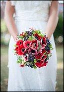 www.floristic.ru - Флористика. Ягоды в букетах и композициях