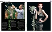 "www.floristic.ru - Флористика. Журнал ""Цветы World"" Magazine ""Flowers World"""