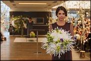 www.floristic.ru - Флористика. Семинар и показ «FLORAL REVOLUTION» от именитых флористов Араика Галстяна,Даниэля Сан
