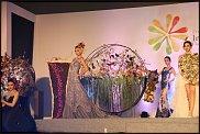 www.floristic.ru - Флористика. Удивительное мероприятие состоялось в Тайване с 1-3 ноября. 2013- Специальная цветочн
