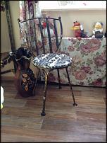 www.floristic.ru - Флористика. Продаем мебель в стиле барокко!