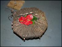 www.floristic.ru - Флористика. Флористические работы из семян растений