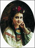 www.floristic.ru - Флористика. Народная свадьба
