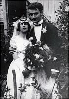 www.floristic.ru - Флористика. Выбор букета невесты.