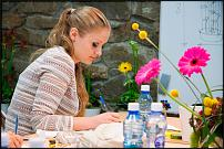 www.floristic.ru - Флористика. О школе, преподавателях
