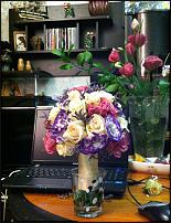 www.floristic.ru - Флористика. Ищу работу помощником флориста в Москве