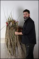 www.floristic.ru - Флористика. Семинар Даниэля Сантамарии 27-31 марта, 2014 в Москве.