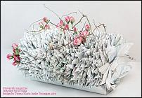 www.floristic.ru - Флористика. Бумага во флористике