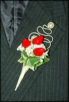 www.floristic.ru - Флористика. Бутоньерка