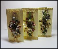 www.floristic.ru - Флористика. Флористические открытки ручной работы