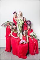 """www.floristic.ru - Флористика. Ижевск. """"Ее Величество Калла"""""""