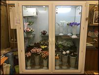 www.floristic.ru - Флористика. Продам оборудование для цветочного магазина