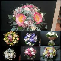 www.floristic.ru - Флористика. Оч.умелые ручки ищут хорошую работу.