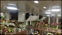 www.floristic.ru - Флористика. Продам профессиональную холодильную установку и холодильную камеру
