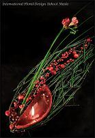 """www.floristic.ru - Флористика. Курс по подготовке мастеров-флористов в школе """"Николь"""""""