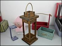 www.floristic.ru - Флористика. Стильные деревянные ящики