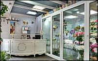 www.floristic.ru - Флористика. Продаю стол флориста/стеллаж/полки