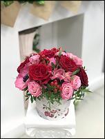 www.floristic.ru - Флористика. Ищу работу в салоне цветов