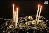 www.floristic.ru - Флористика. Январь -2011 - Ночь перед Рождеством