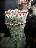"www.floristic.ru - Флористика. Марина Булатова, Жанна Семенова.""Новый год и рождество"" ""7цветов"" 19+21.11.2008"