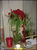 www.floristic.ru - Флористика. Дэн Клеверс.Семинары.  апрель 2009