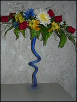www.floristic.ru - Флористика. Искусственные цветы и работы с ними.