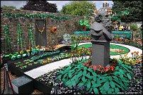 www.floristic.ru - Флористика. Chelsea Flower Show 2009, Англия