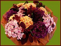 www.floristic.ru - Флористика. Цветы. Их характер, образ