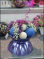 www.floristic.ru - Флористика. Продукция фирмы Оазис - для свадьбы.