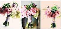 www.floristic.ru - Флористика. Букеты с горшечными растениями...
